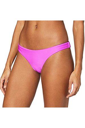 Seafolly Women Bikinis - Women's Essentials High Cut Pant Bikini Bottoms