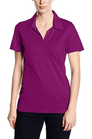 Trigema Women's Damen Poloshirt 521612 Polo Shirt