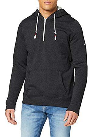 Tommy Jeans Men's Basic Zip Knit Hoodie
