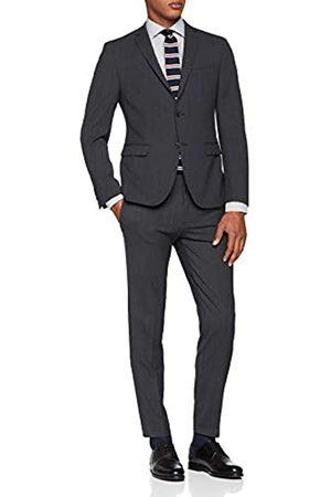 s.Oliver BLACK LABEL Men's 12.808.84.4465 Suit
