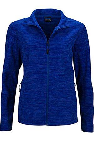 James & Nicholson Women's Ladies' Fleece Jacket