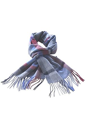 Boldog & Laube Cashmereschal Scarf, Multicoloured-Mehrfarbig (Multicolor 72)