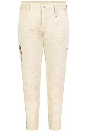 Mac Women's Rich Cargo Straight Jeans