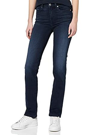 7 for all Mankind Women's Straight Jeans