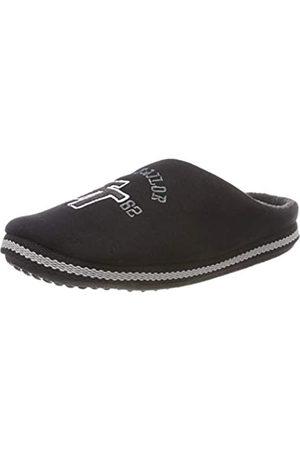 TOM TAILOR Men's 5881701 Open Back Slippers, ( 00001)