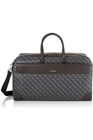 Guess Manhattan Logo, Men's Top-Handle Bag