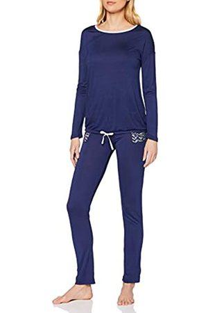 Lovable Women's Modal Pajama Set