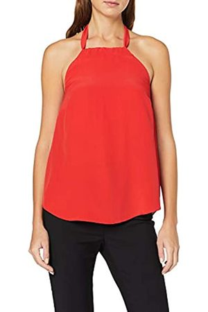 Dorothy Perkins Women's Halterneck Plain Top Vest