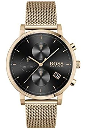 Hugo Boss Men's Analogue Quartz Watch with Stainless Steel Strap 1513808