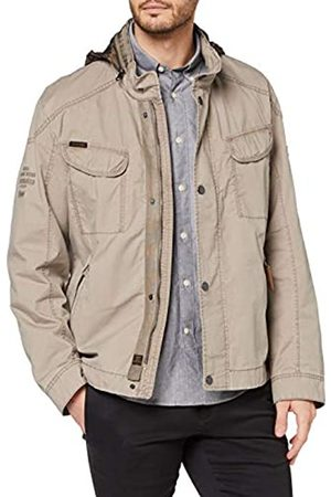 camel active Men's 430880 Jacket