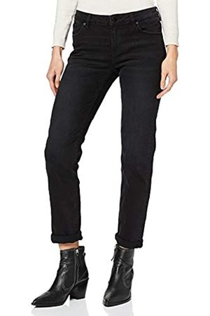 Springfield Women's 6.t-gym.straight Straight Jeans, (Multicolor 15)