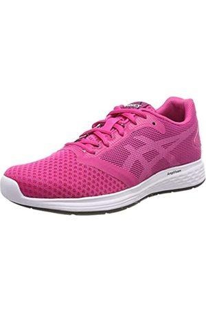 ASICS Women's Patriot 10 Running Shoes, (Fuchsia / 501)