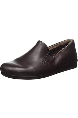Rohde Mens Varberg Low Braun (eiche 71) Size: 42