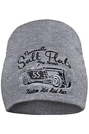 King kerosin Men's Salt Flats Beanie Hat