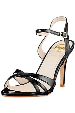 Buffalo Anja, Women's Ankle Strap Sandals, ( 000)