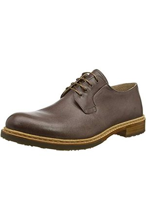 Neosens Men's Dakota Kerner Oxfords, (Zinc S599)