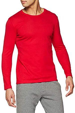 Trigema Men's 602501 Longsleeve T-Shirt