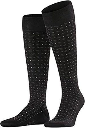 Falke Men Sensitive Jabot Socks - 80% Cotton, UK 11.5-14 (Manufacturer size: 47-50)