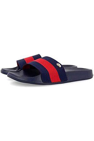 Gioseppo Men's Goole Open Toe Sandals, (Marino Marino)