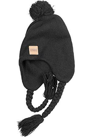 Urban classics Men's Pompom Knit Beanie