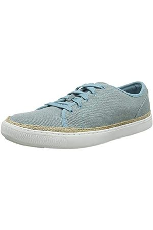 FitFlop Men's Christophe Espadrille Sneakers Trainers, (Ss20 Horizon 056)