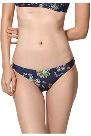Desigual Women's BIKI_REM B Bikini Bottoms