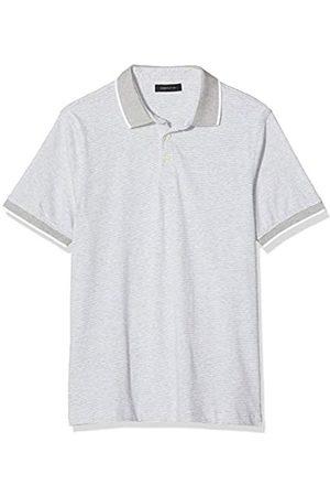 CORTEFIEL Men's C0bck Falso LISO Ref Polo Shirt