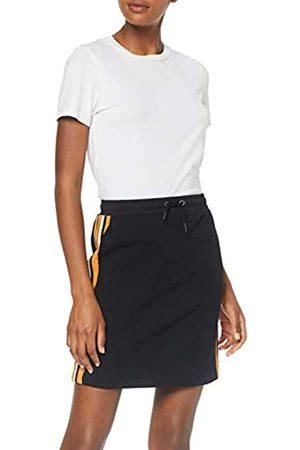 Scotch&Soda Maison Women's Colorblock Sweat Skirt