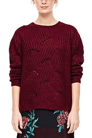 s.Oliver Women's 14.910.61.6591 Sweater