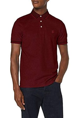 Selected Homme Men's Slhtwist Ss Polo W Noos Shirt