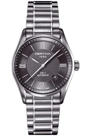 Certina Men's Watch XL Analogue Automatic C006,407,11,088