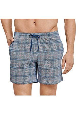 Schiesser Men's Mix & Relax Long Boxer Pyjama Bottoms