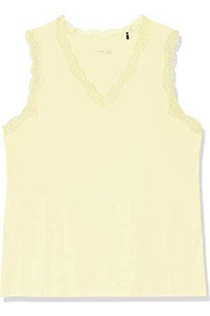 Schiesser Women's Mix & Relax Shirt 0/0 Arm Pyjama Top