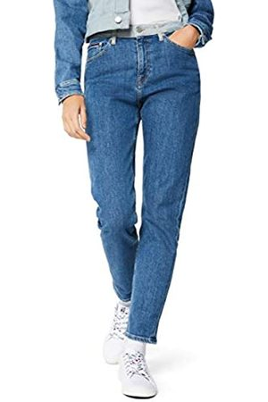 Tommy Hilfiger Women's Izzy High Rise Slim Ankle Jeans