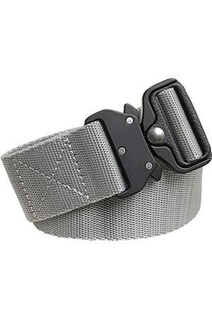 Urban classics Unisex_adult Wing Buckle Belt
