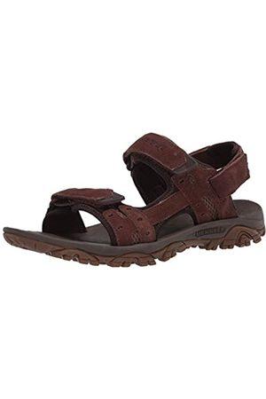 Merrell Men's Moab Drift 2 Strap Hiking Sandals, (Earth)