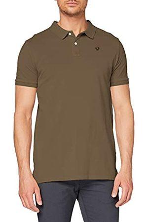 True Religion Men's Polo Shirt SS