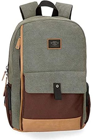 Pepe Jeans Wildshire Casual Daypack 45 centimeters 17.55 (Multicolor)