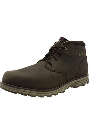 Caterpillar ELUDE WP, Men's Chukka Boots , (Dark )