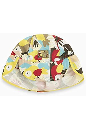 Tuc Tuc Printed Bathing Cap for BOY Tropical Jungle