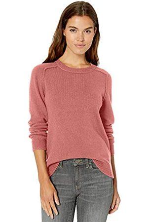 Daily Ritual Women's Wool Blend Crewneck Sweater XXL