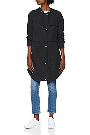 Tommy Jeans Women's Cotton Parka Coat