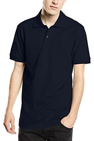 Stedman Apparel Men's Henry (Polo)/ST9050 Premium Shirt
