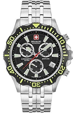 Swiss Military Mens Watch 06-5305.04.007.06