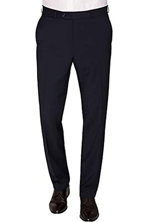 Carl Gross Men's CG Sascha Regular Fit Suit Trousers