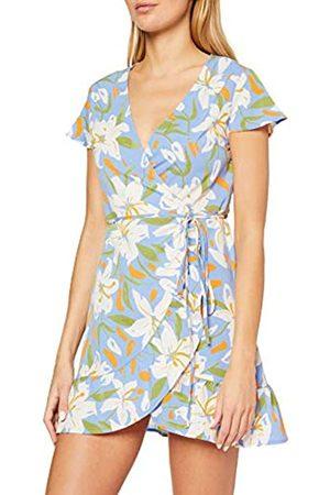 Women's Secret Summer Va Wrap Dress