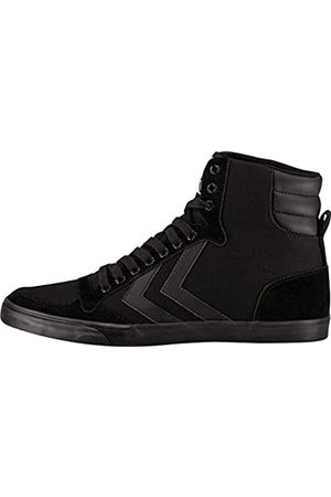 Hummel Slimmer Stadil Tonal High, Unisex Adults' Hi-Top Sneakers