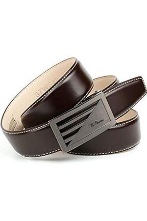 Anthoni Crown Men's J31ws40 Belt