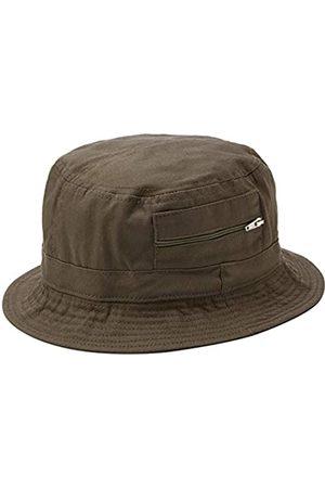 Mount Hood Montreal Bucket Hat, Oliv)
