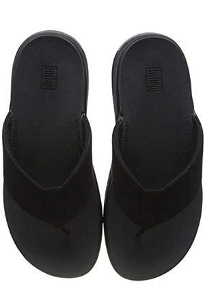 Fitflop Sporty Men's Toe-Thongs Flip Flops, (All 090)